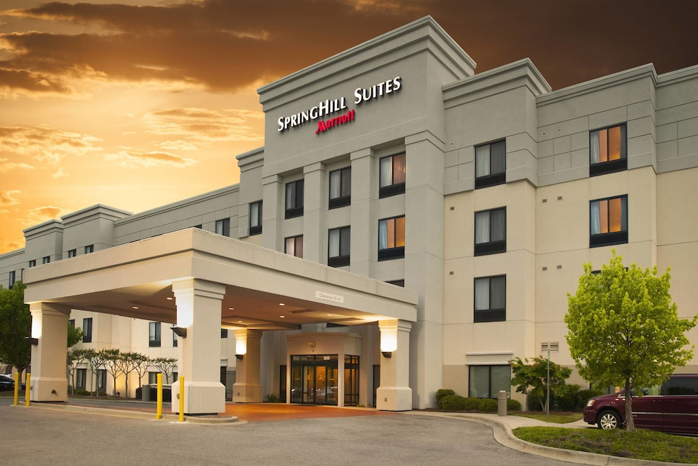 Featured Image, SpringHill Suites by Marriott Birmingham Colonnade
