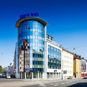 Park Inn by Radisson Nuremberg
