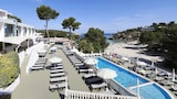 Sandos El Greco Beach - All Inclusive - Adults Only - Sant Joan de Labritja Hotels