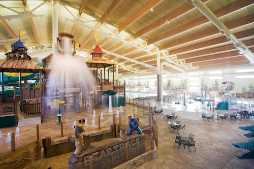 Great Place to stay Great Wolf Lodge Grapevine near Grapevine