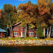Riverside Meadows Cabins
