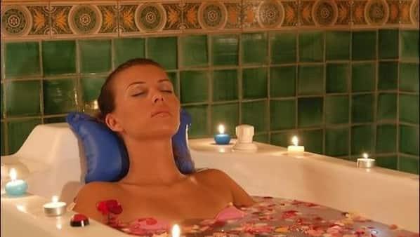Soins corporels, soins du visage, salles de massage et de soins