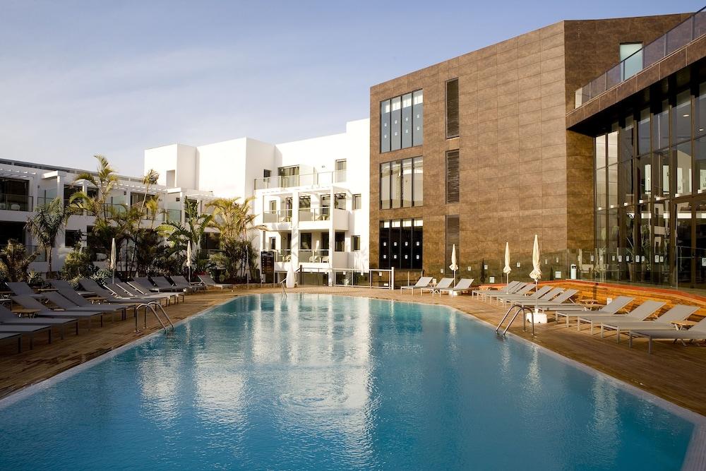 Www Fuerteventura Bahia Playa Design Hotel Spa