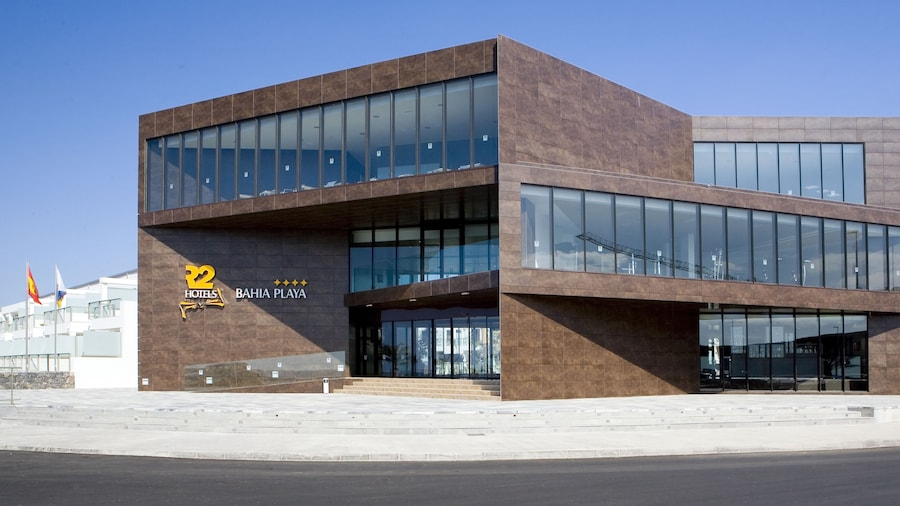 R2 Bahía Playa Design Hotel & Spa Wellness - Adults Only