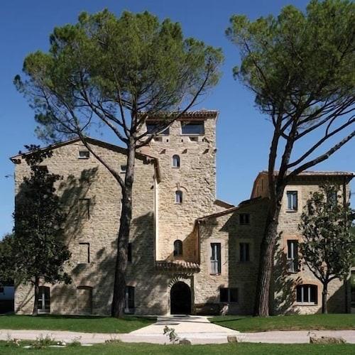 Borgo Hotel Le Terre del Verde (Gualdo Tadino, Italia) | Expedia.it