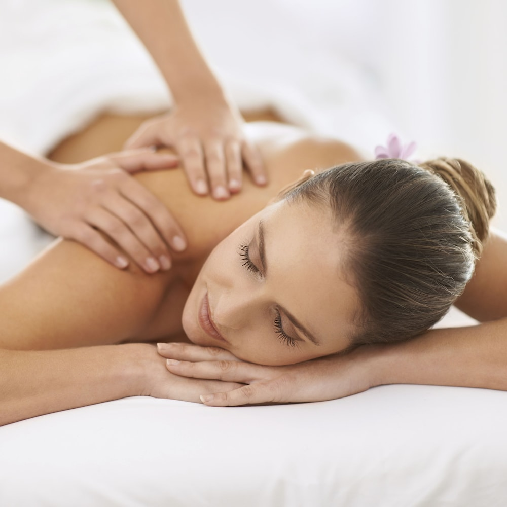 Hotel massage deals