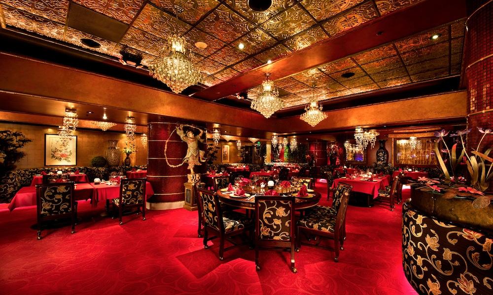 Reno casino food deals