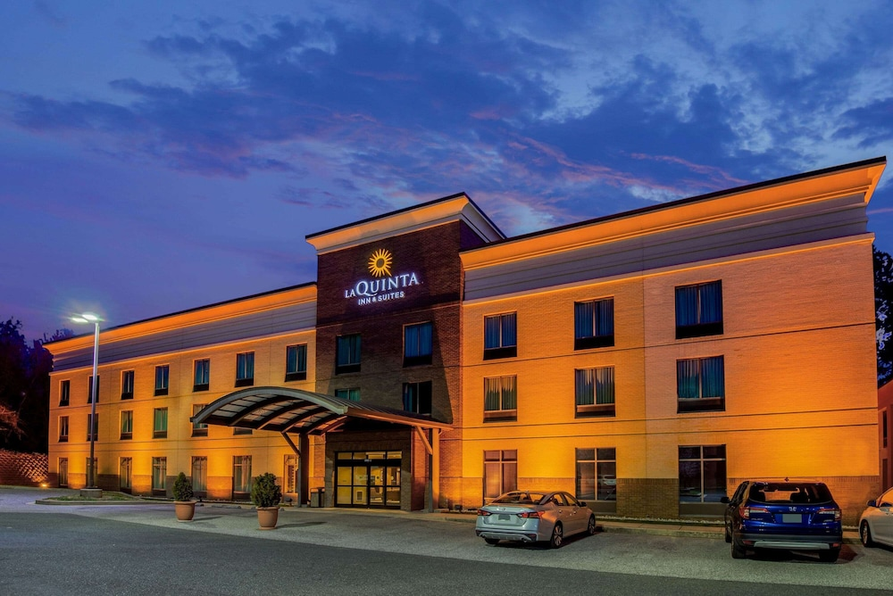 Exterior, La Quinta Inn & Suites by Wyndham Bel Air/I-95 Exit 77A