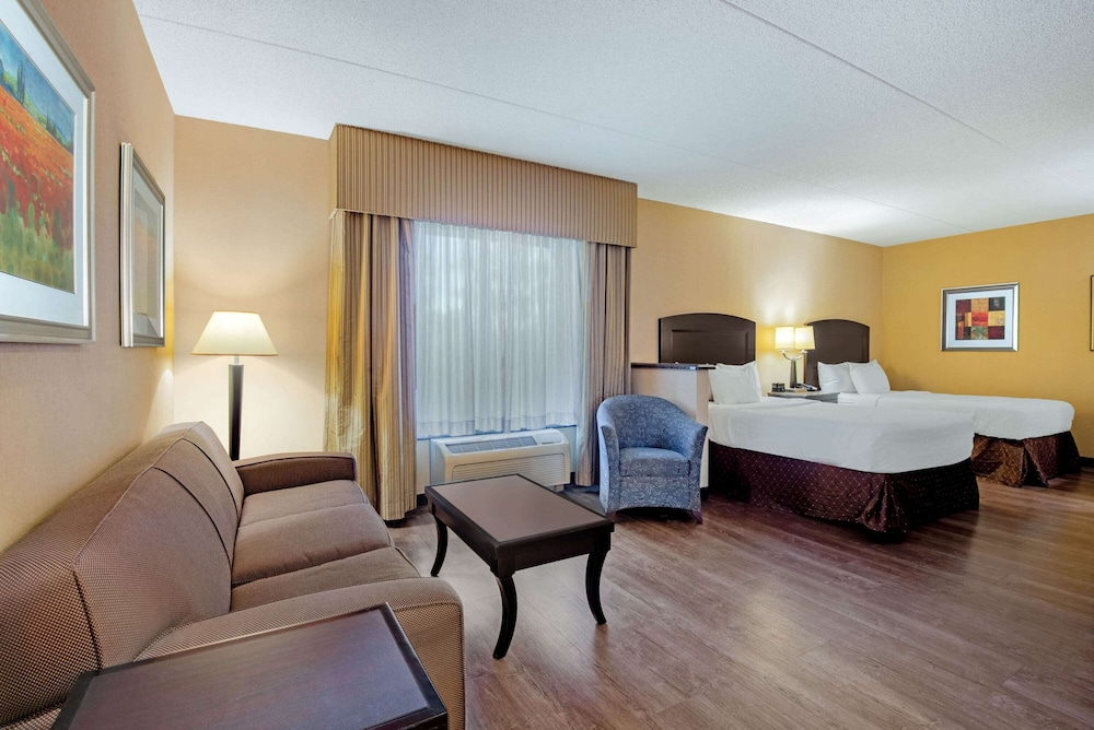 Featured Image, La Quinta Inn & Suites by Wyndham Bel Air/I-95 Exit 77A