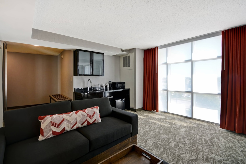 Room, SpringHill Suites by Marriott Indianapolis Airport/Plainfield