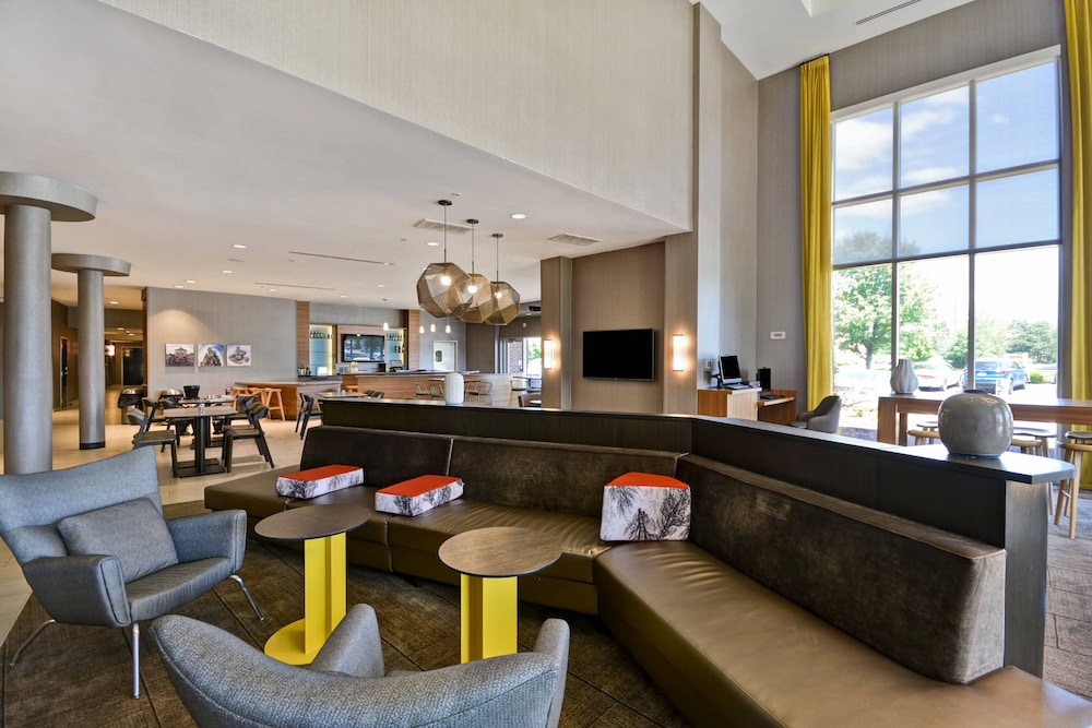 Featured Image, SpringHill Suites by Marriott Indianapolis Airport/Plainfield