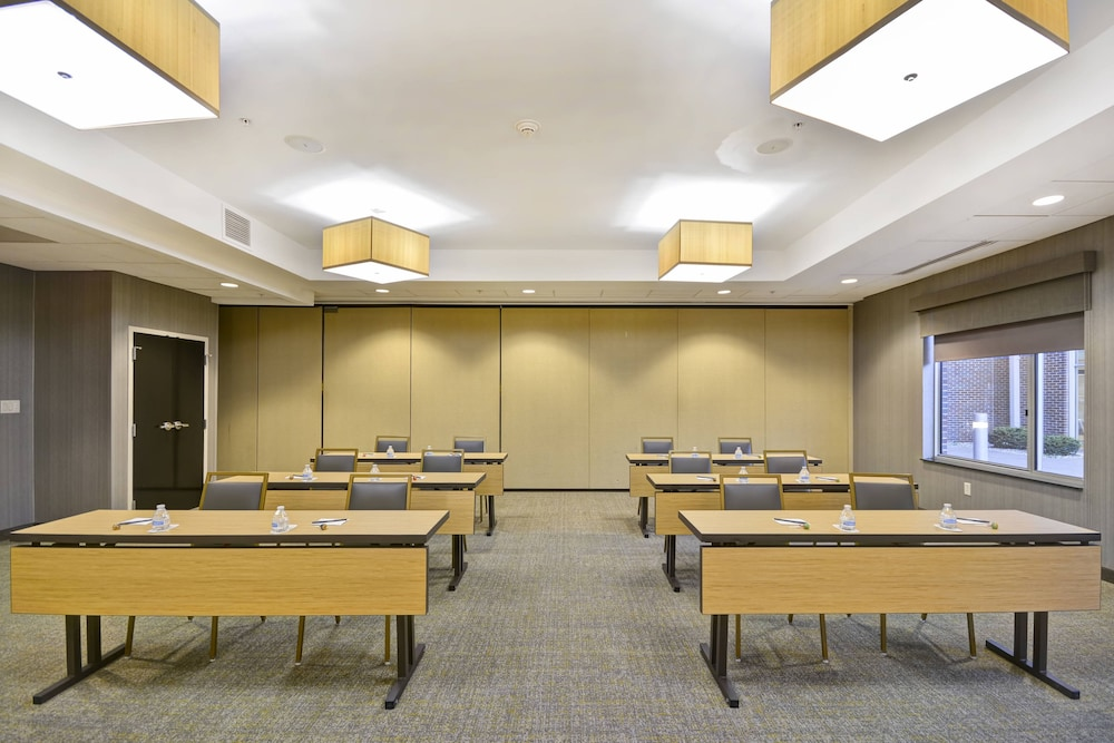 Meeting Facility, SpringHill Suites by Marriott Indianapolis Airport/Plainfield