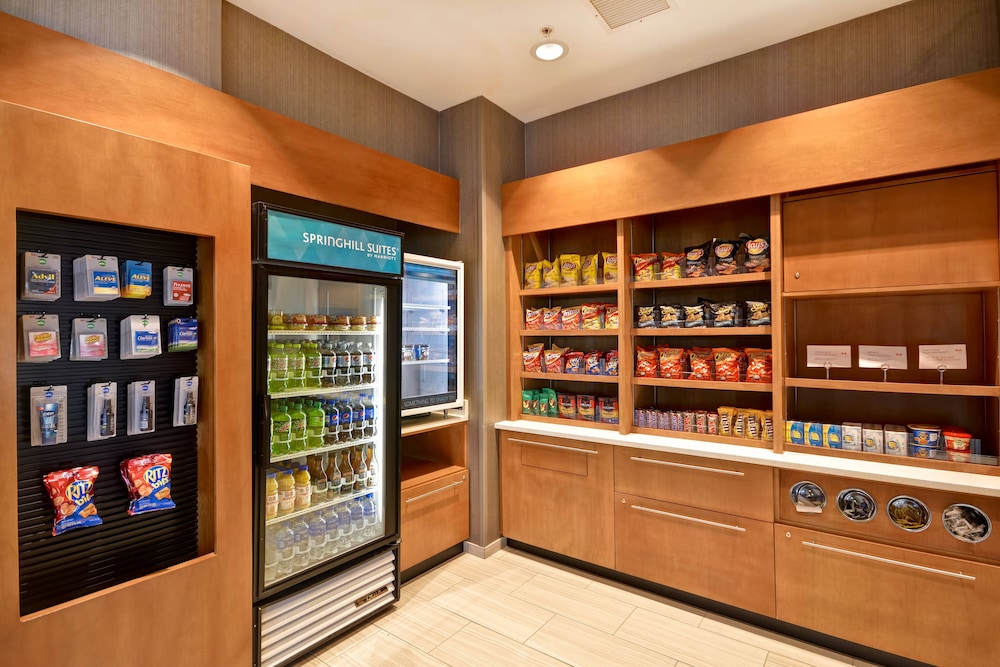 Gift Shop, SpringHill Suites by Marriott Indianapolis Airport/Plainfield