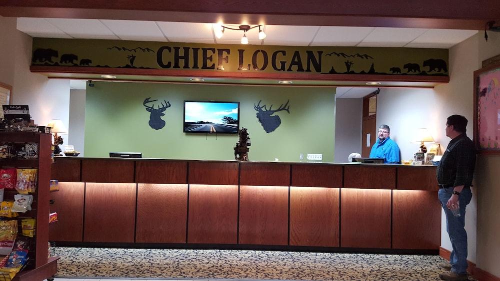 Chief Logan Lodge in Logan, WV | Expedia