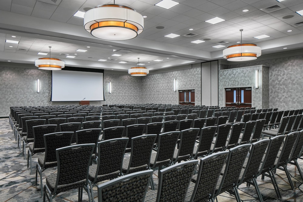 Meeting Facility, Courtyard Marriott Ankeny