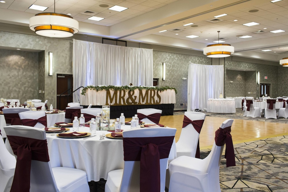 Ballroom, Courtyard Marriott Ankeny