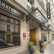 International Paris Hotel