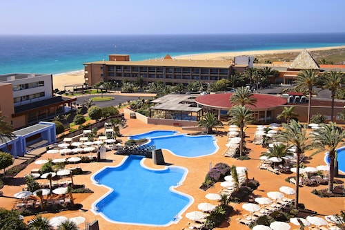 Iberostar Playa Gaviotas Park - All Inclusive