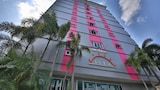 Sunshine Vista - Pattaya Hotels