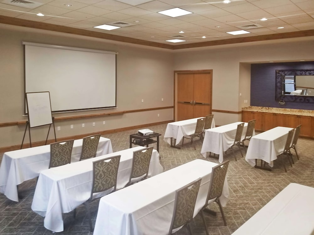 Meeting Facility, Hampton Inn & Suites Salt Lake City-West Jordan