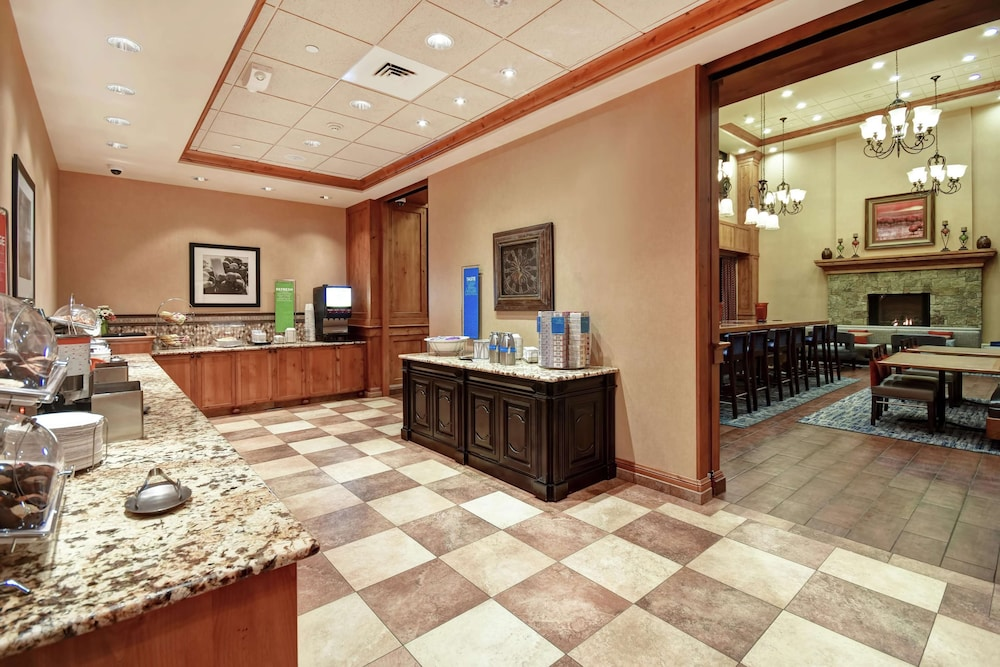 Restaurant, Hampton Inn & Suites Salt Lake City-West Jordan