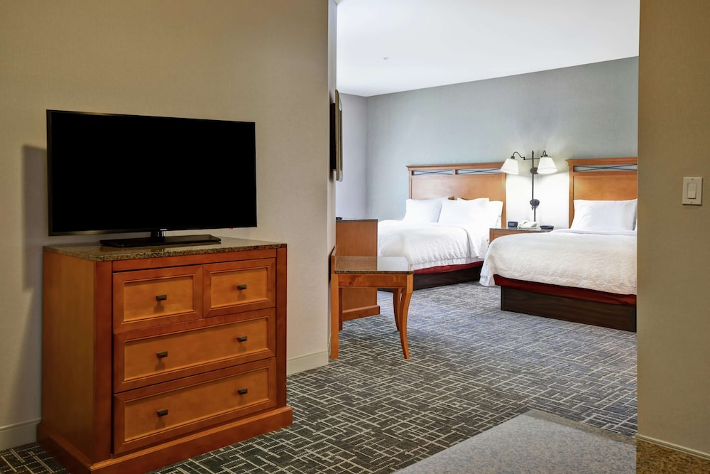 Room Amenity, Hampton Inn & Suites Salt Lake City-West Jordan