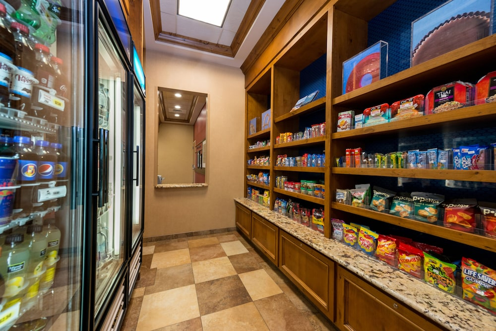 Gift Shop, Hampton Inn & Suites Salt Lake City-West Jordan