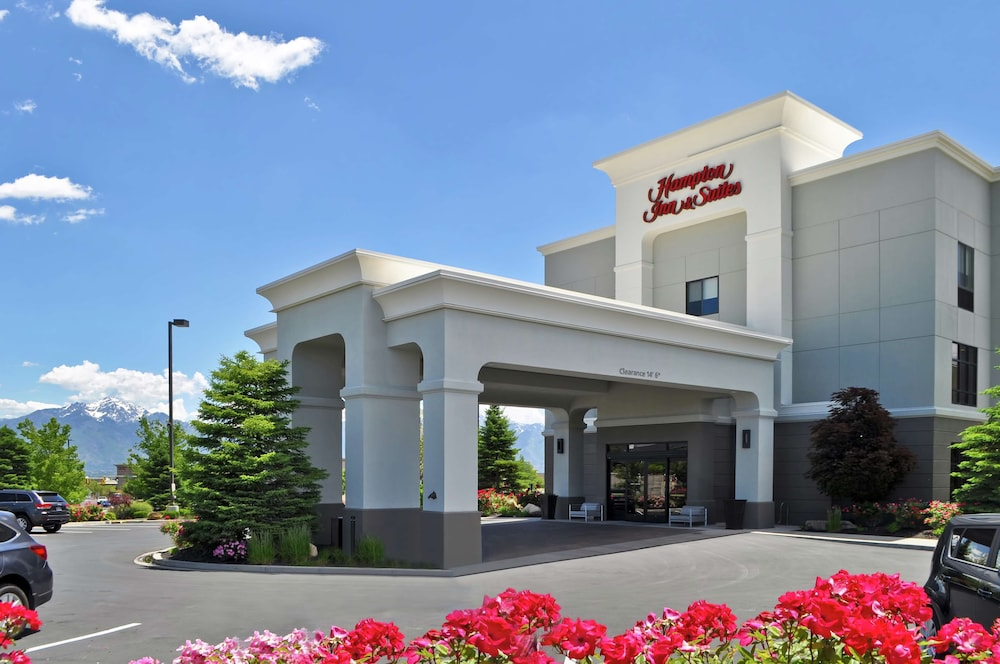 Featured Image, Hampton Inn & Suites Salt Lake City-West Jordan