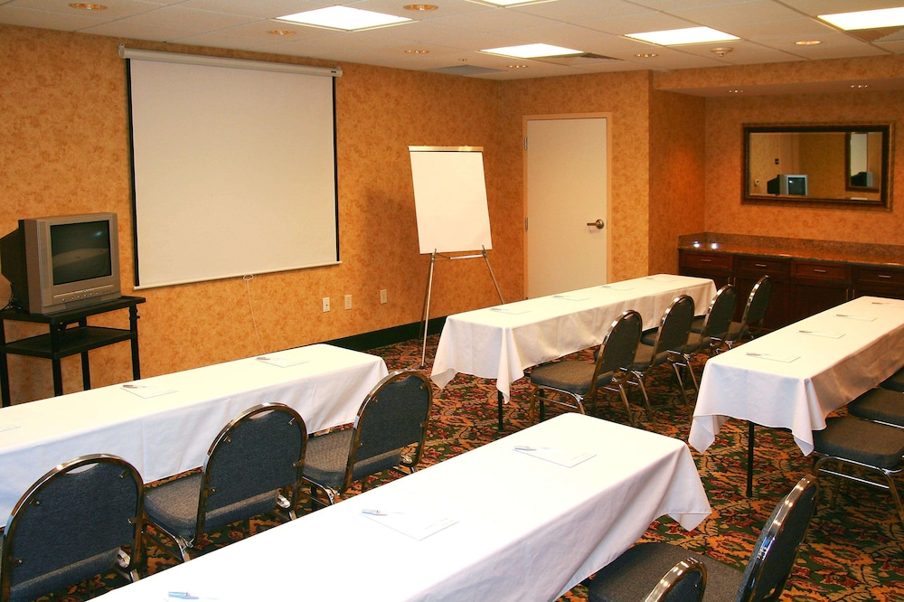 Meeting Facility, Hampton Inn & Suites Palm Coast