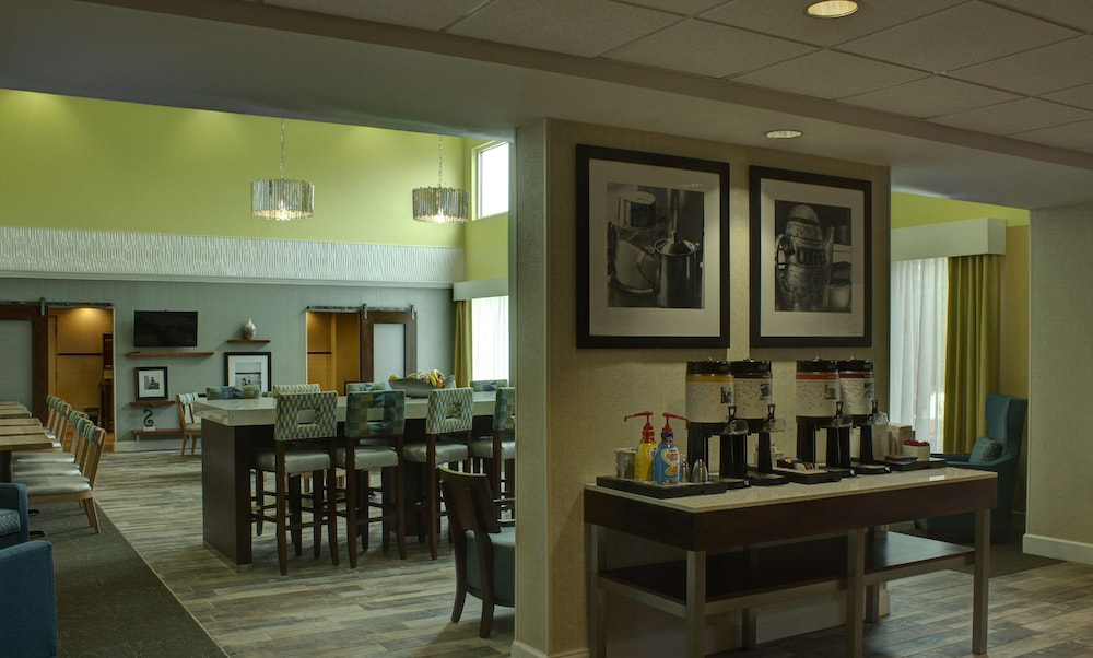 Restaurant, Hampton Inn & Suites Palm Coast