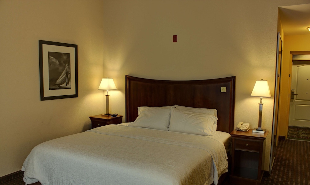 Room, Hampton Inn & Suites Palm Coast