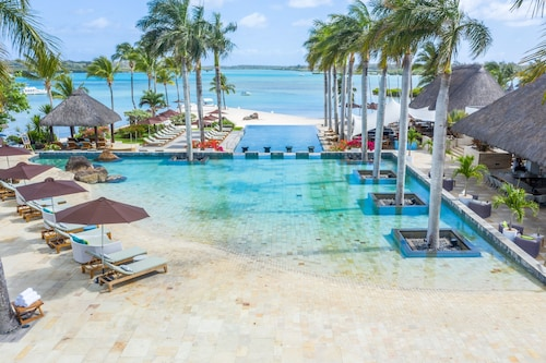 Four Seasons Mauritius at Anahita