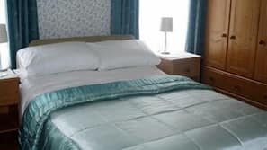 Hypo-allergenic bedding, Select Comfort beds, iron/ironing board