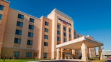 Springhill Suites by Marriott Chesapeake Greenbrier - Chesapeake Hotels