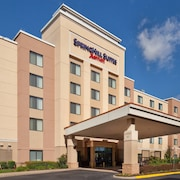 SpringHill Suites by Marriott Chesapeake Greenbrier