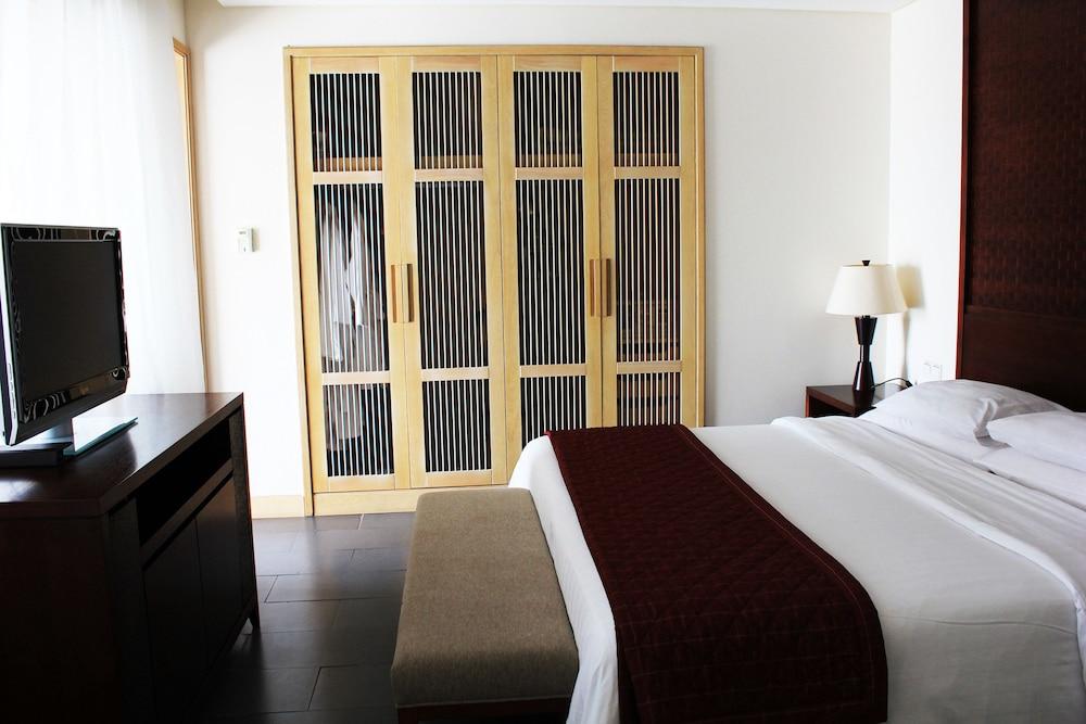惠州金海灣喜來登度假酒店的圖片搜尋結果