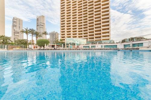 Sandos Benidorm Suites - All Inclusive