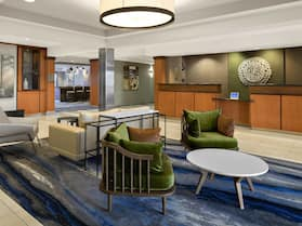 Fairfield Inn & Suites by Marriott Hobbs
