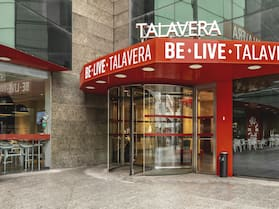 Be Live City Center Talavera