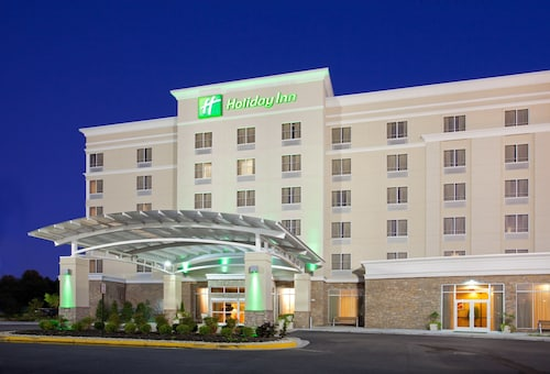 Holiday Inn Petersburg North - Ft. Lee