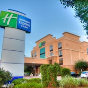 Holiday Inn Express Suites South - Tyler
