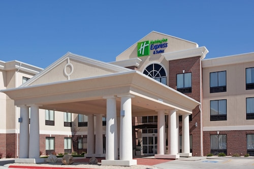 Holiday Inn Express & Suites Buffalo