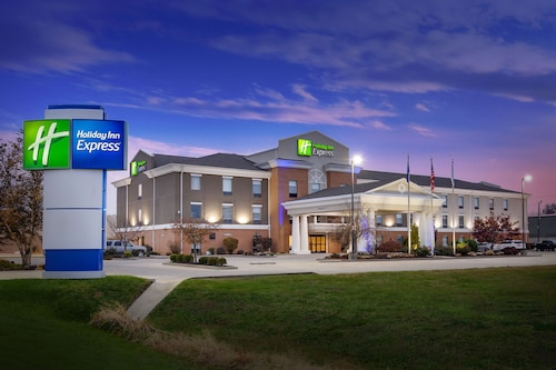 Great Place to stay Holiday Inn Express Vincennes near Vincennes