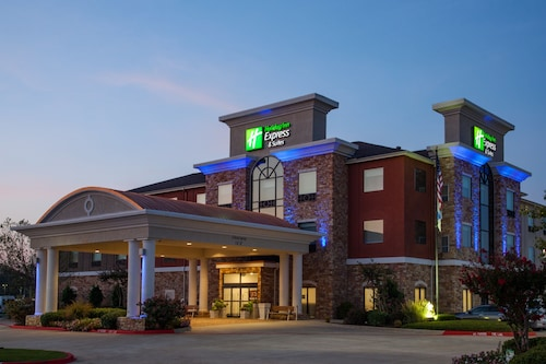 Holiday Inn Express & Suites Texarkana