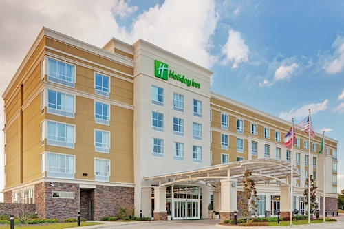 Holiday Inn Jackson Southeast - Pearl