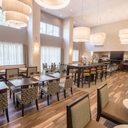 Hampton Inn & Suites Berkshires Lenox