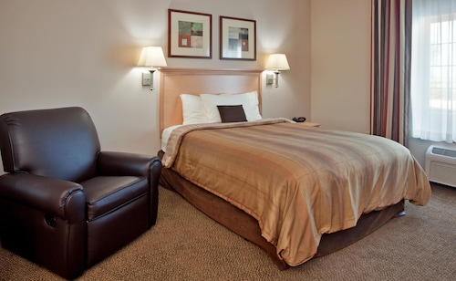 Great Place to stay Candlewood Suites Olathe near Olathe