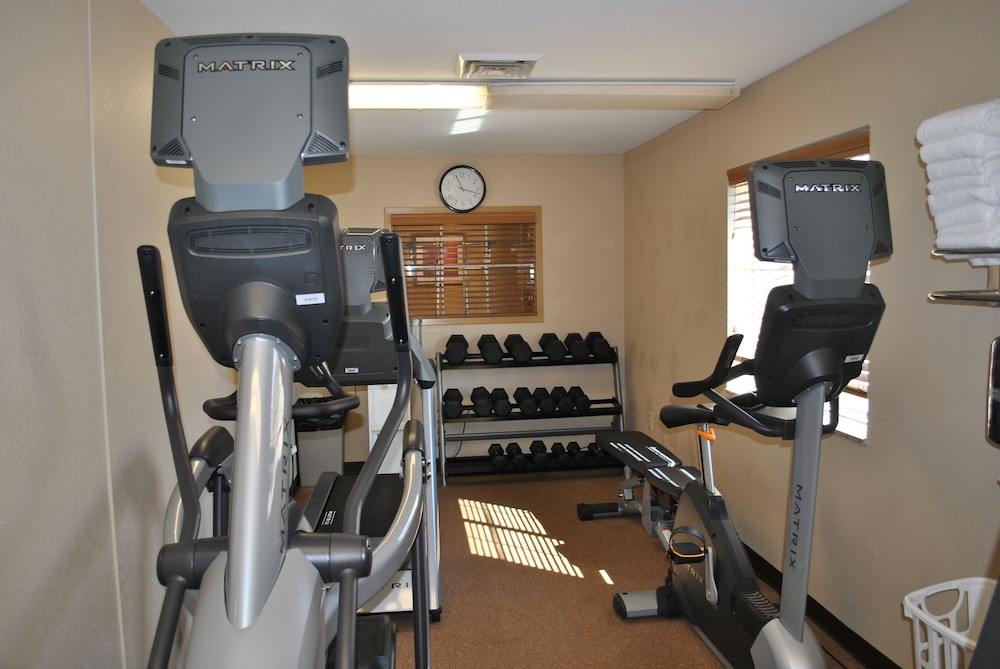 Gym, Candlewood Suites Colonial Heights Fort Lee