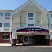 Candlewood Suites Colonial Heights Fort Lee