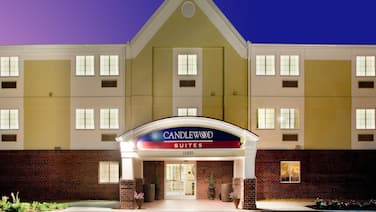 Candlewood Suites Colonial Heights Fort Lee, an IHG Hotel